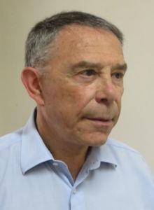 Président national M. Vézier