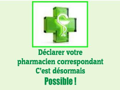 pharma-correspond